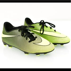 Nike Youth Soccer Cleats Shoes